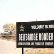 Some positive developments regarding Beitbridge that will make some residents happy