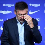 Why Barcelona President Joseph Bartomeu Resigned
