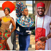 Photos: How some of your favorite celebrities turned up for the premier of
