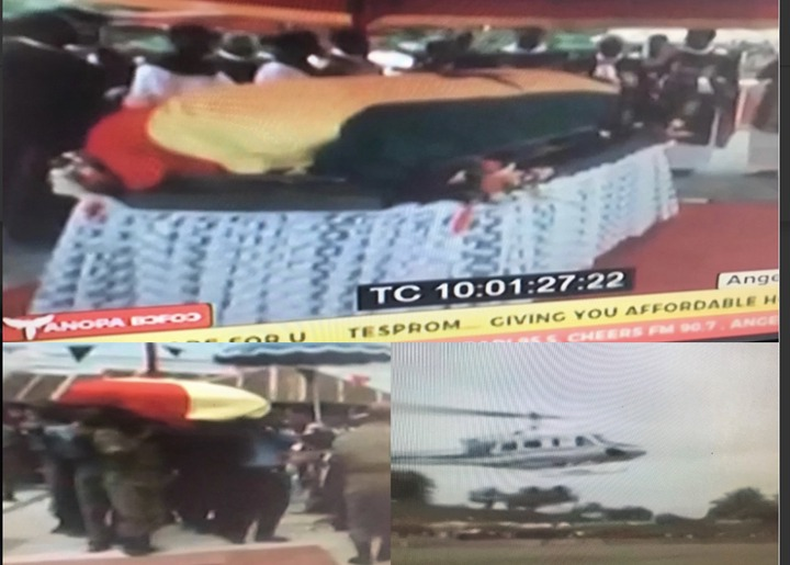 4b3b52827bc9747b02002ea39853af69?quality=uhq&resize=720 - Captain Smart leaks the secret video of how Kwame Nkrumah was buried