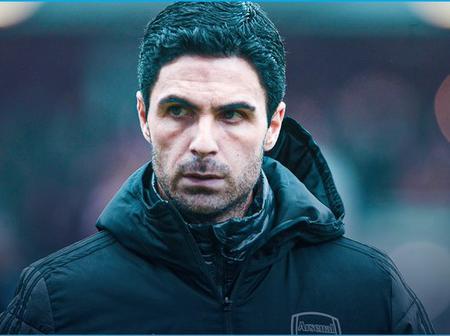 2 Mistakes Mikel Arteta Made, That Made Arsenal Draw 1-1 With Slavia Prague