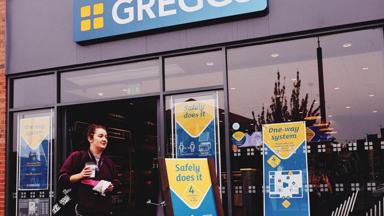 Greggs plans to open 100 new stores as the bakery chain returns to profit following the Covid-19 pandemic