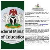 Good News For Students as Federal Government Call For The Application of Scholarship