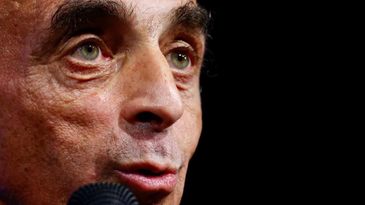 Zemmour candidat au débat sur fond de rumeur présidentielle