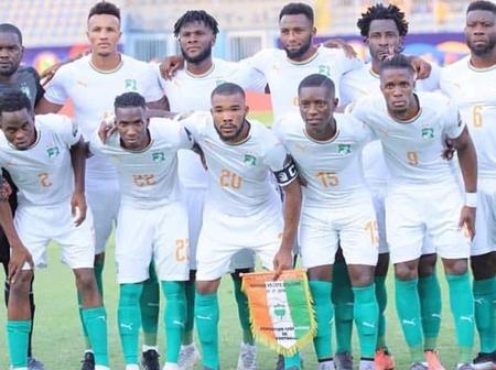 Eliminatoires CAN 2022-Cameroun: la rencontre Eléphants-Mena du Niger ouverte au public