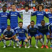 Chelsea squad that won Champions league in 2012 Vs Current Chelsea squad - Which one is Stronger?