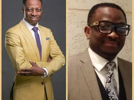Hours after Sam Adeyemi was sued for ENDSARS protest, see what a UK-Based Pastor said