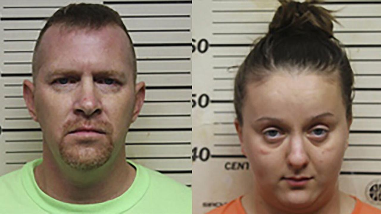 Missouri parents plead not guilty after daughter allegedly killed by neighbors to remove 'demon'