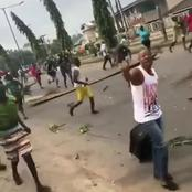 3 Things That Happened As Protesters Allegedly Free Incarcerated Inmates From Benin Prison(Opinion)