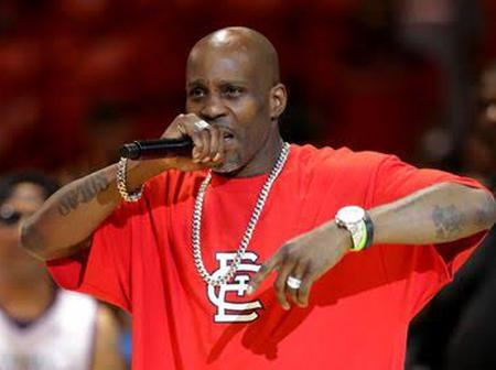 US Rapper DMX Dies At The Age Of Fifty