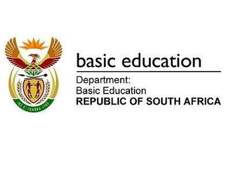 Tragedy that hit the Department of Basic Education weeks before the reopening of schools