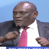 Video: David Murathe Alleges What Awaits Dp Ruto Over His Karen Residence