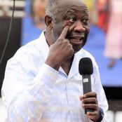 La Cour Africaine demande à l'État ivoirien de remettre Gbagbo dans la course à la présidentielle