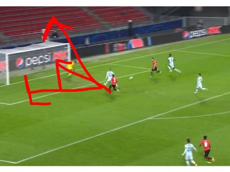 VIDEO: See Timo Werner's big Miss against Rennes
