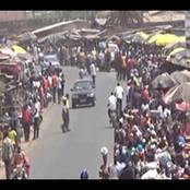Bonon: les cadres envisagent la reconciliation des communautés Baoulé et Malinké