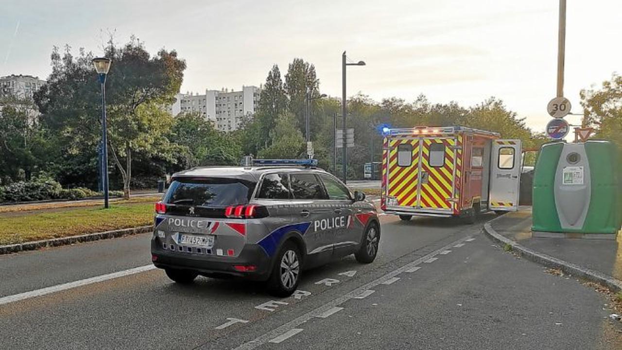À Brest, un conducteur percute un jeune homme dans le quartier de Bellevue et s'enfuit: un appel à témoins lancé