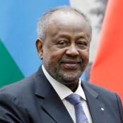 Djibouti: il devient le deuxième président africain à avoir obtenu 98% des voix