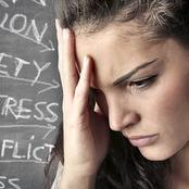 Anxiety is the second most widespread psychological problem which remains undiagnosed 75%.