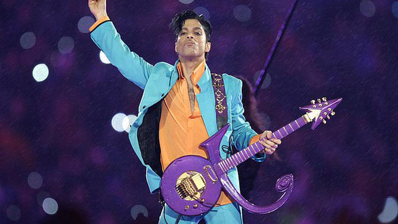 Prince unreleased album recorded in 2010 is set to be released in July titled Welcome 2 America