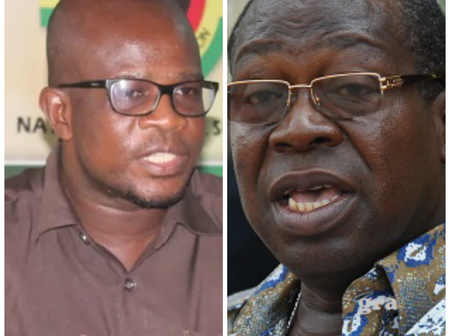 Dr Kpessa Whyte and Rojo Mettle-Nunoo witness statements were invalid - Supreme Court Justices