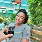 Tv Queen, Betty Kyallo Will Be Gracing Our Screens Soon