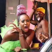 Check Out The Beautiful Pictures Of Broda Shaggi And DJ Cuppy