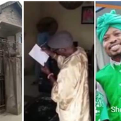 Man Crys Out After His Son Donated Their Family House To Church Without Telling Him