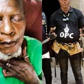 Mixed Reactions After Police Moved Wakili Iskilu To Hospital And Detain OPC Members That Arrest Him
