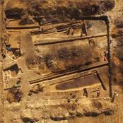 Archaeologists Discover a 5,000 Years Old Cemetry Containing Dozens of Tombs