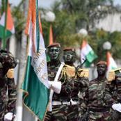 Côte d'Ivoire : ADO confie la défense du pays à son frère, Téné Birahima Ouattara.