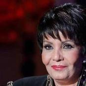 فردوس عبدالحميد تزوجت مرتين وابنها مخرج مشهور وهذا سبب حلق شعرها