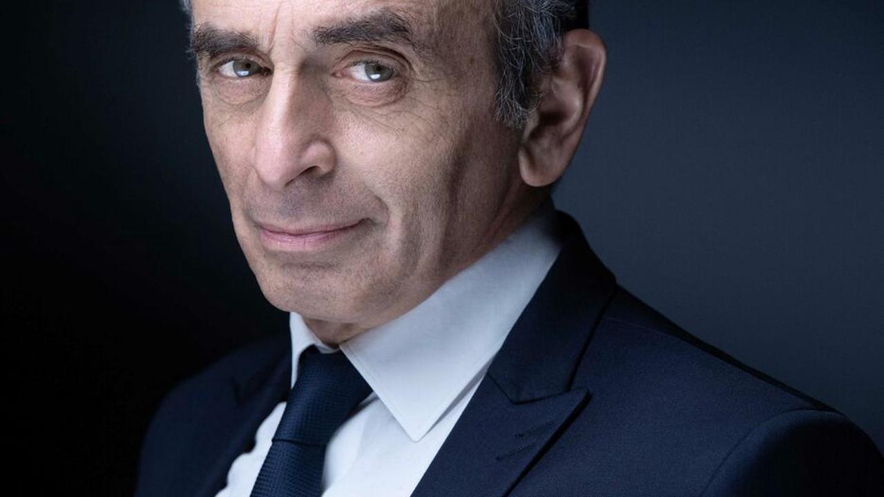 Présidentielle 2022 : le CSA demande aux médias de décompter le temps de parole d'Eric Zemmour