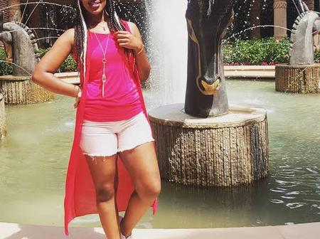 Hot Photos Of Machakos County Governor Dr. Alfred Mutua's Wife