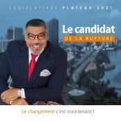Législatives / Un candidat indépendant se retire et apporte son soutien au candidat RHDP