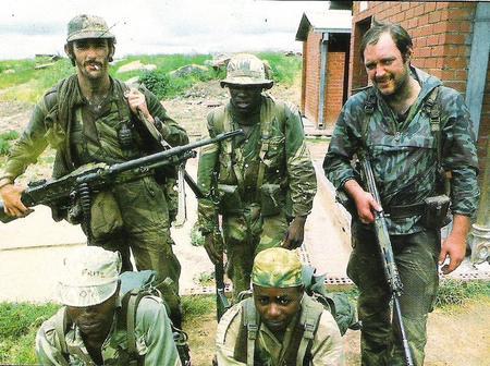How South African Apartheid Government Used Zimbabwe Intelligence to Spark Gukurahundi Massacres