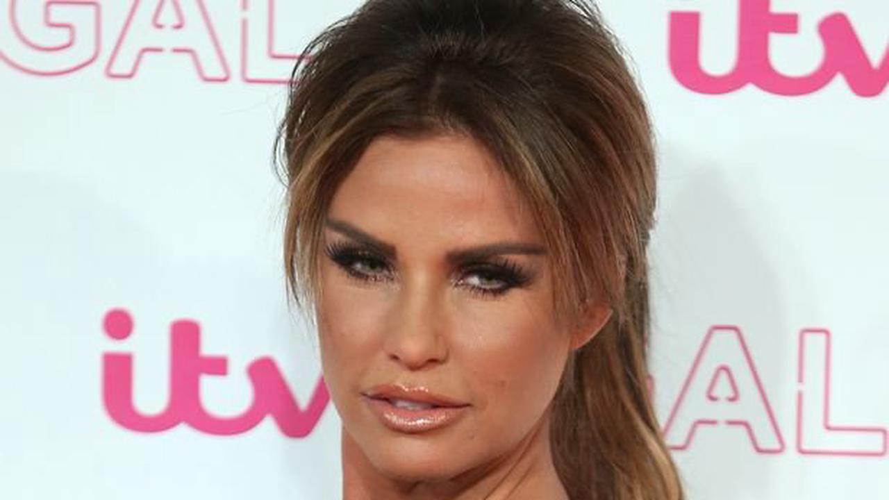 Katie Price to visit Glasgow Merchant City salon for beauty masterclass