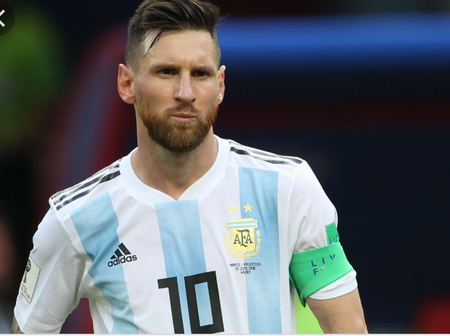 OPINION: Reasons why Lionel Messi shouldn't be a starter for Argentina.