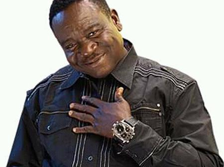Mr. Ibu - Cooking are for women not Men