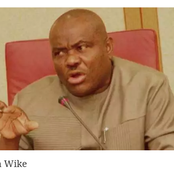 Governor Wike to FG: tell oil firms to relocate their corporate headquarters to Niger Delta region