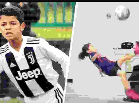 5 Kids Who Could become incredible players