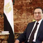 أغرب أسرار مبارك مع رجاله: