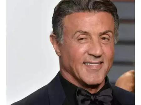 This Is How Inside Sylvester Stallone's House In California Looks Like