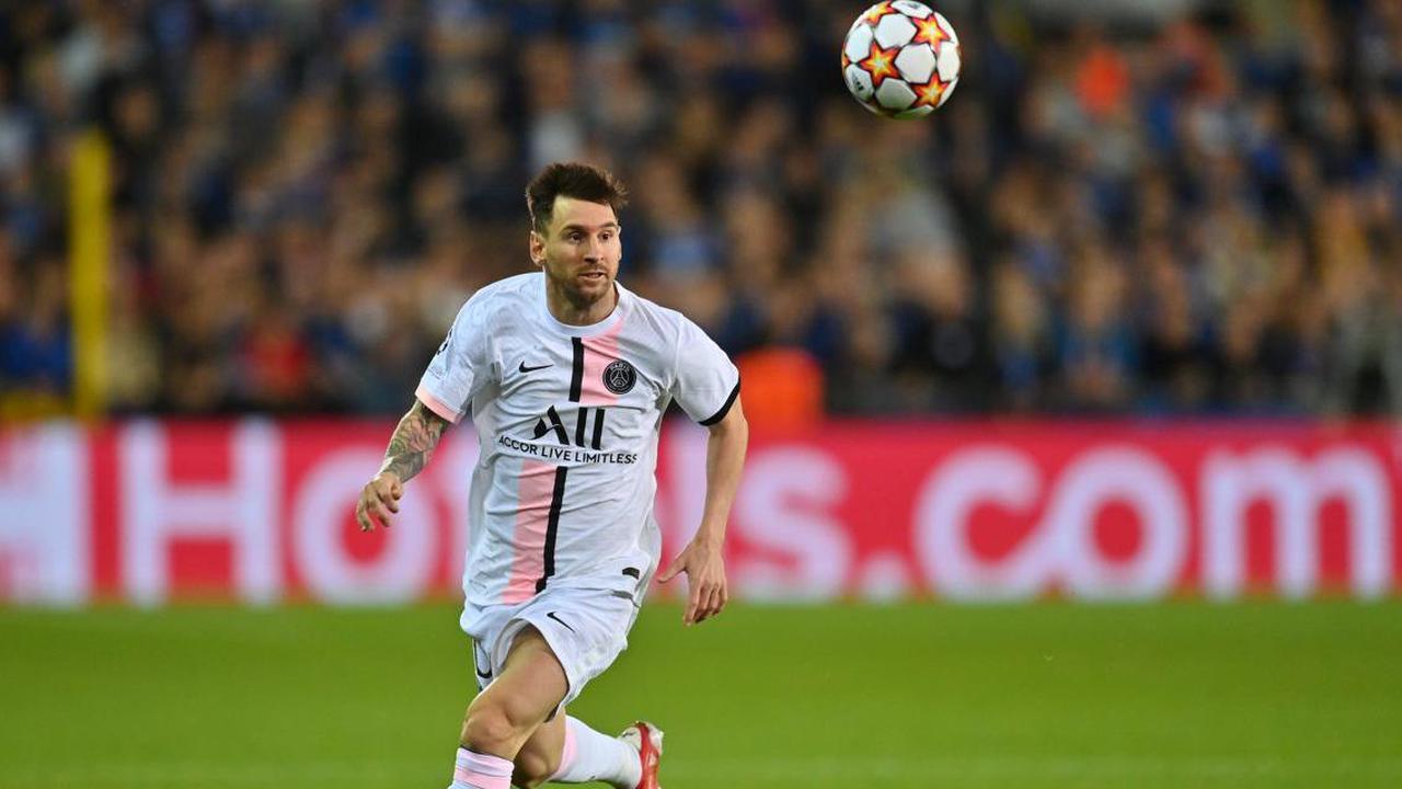 PSG : quand un rappeur français se fait valider par ... Lionel Messi !