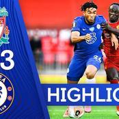 Chelsea Vs Liverpool clash