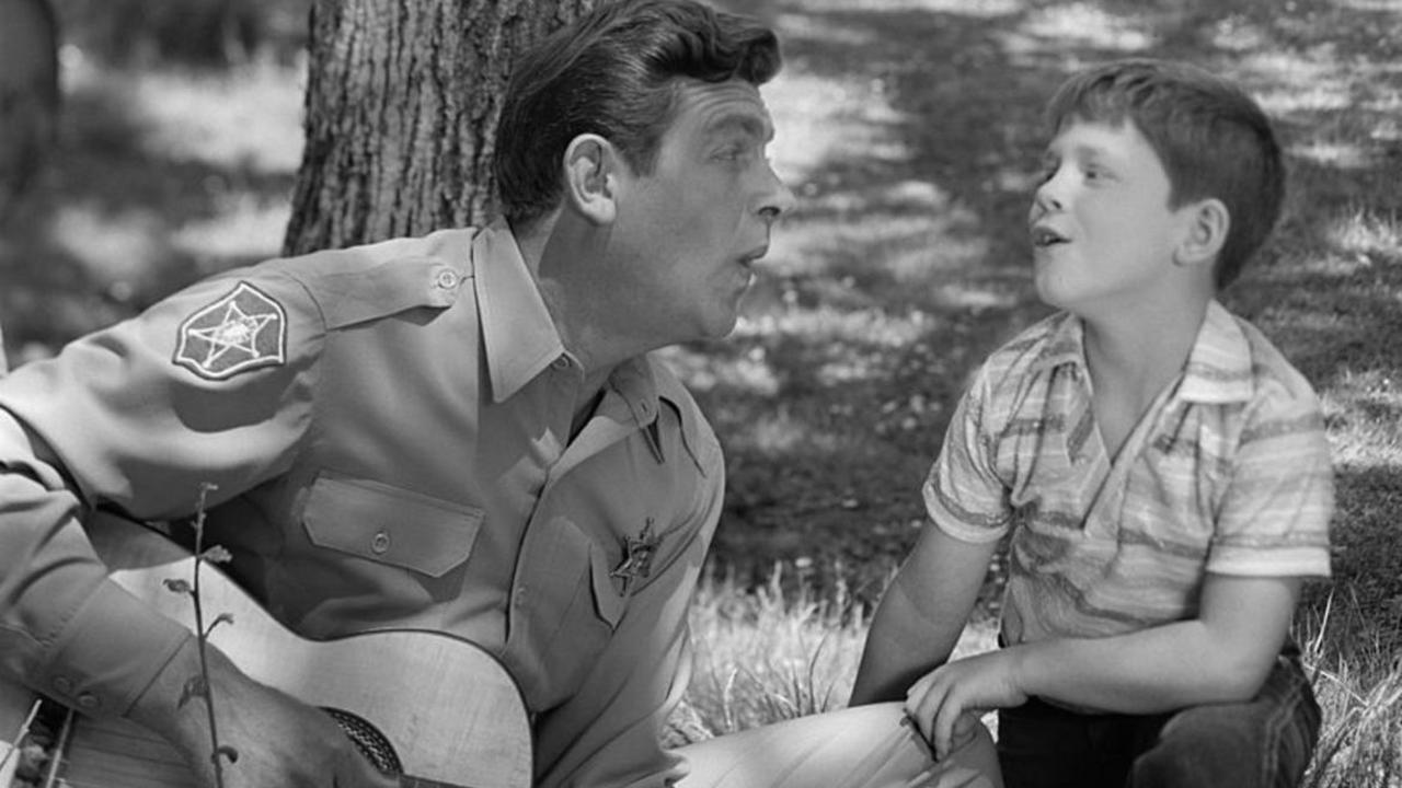 Ron Howard Explained How People Would be 'Surprised' by One Iconic Andy Griffith Trait