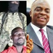 Opinion: All Pastors In Nigeria Should Do This To Save Pastor Yakuru From Being Executed By Boko Haram