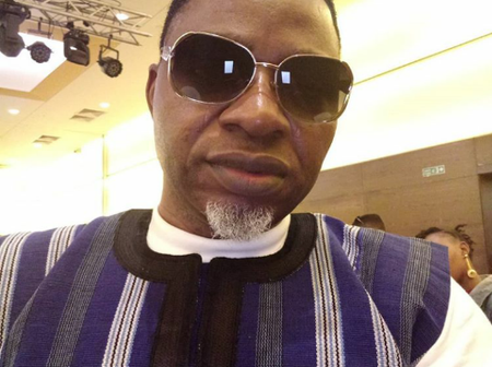 13 Years After His Hit Song 'Tolotolo', See How Sunny Nneji Looks Now