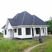 Modern Roofing Designs That One Can Use