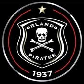 See The 23-Man Pirates Squad That Traveled To Cape Town