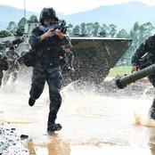 الصين: سنحارب وسنسحق أي قوة تحاول فصل